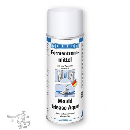 Mould Release Agent 400ml