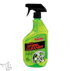 تمیز کننده رینگ ترتل Turtle f21 WHEEL CLEANER آمریکا