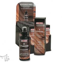 لوسیون مرطوب کننده چرم طبیعی مفرا MAFRA Charme Hydrating