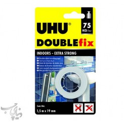 چسب اوهو دابل فیکس UHU Double Fix