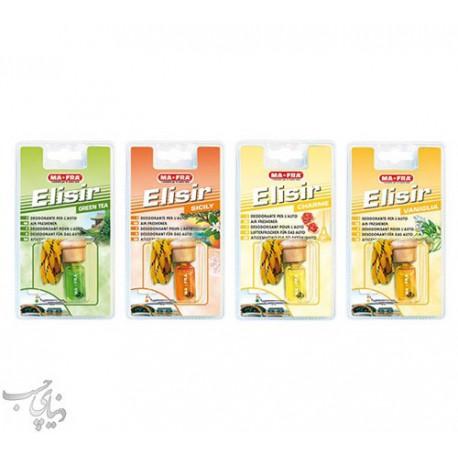 خوشبو کننده ELISIR مفرا MAFRA Car Air Freshener ایتالیا