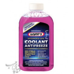 ضدیخ ارگانیک وینز Wynn's Life Coolant/AntiFreeze