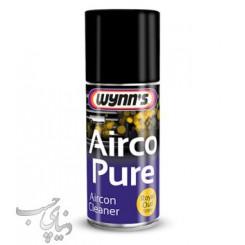 تمیز کننده مجاری کولر و بخاری وینز Wynn's Airco Pure