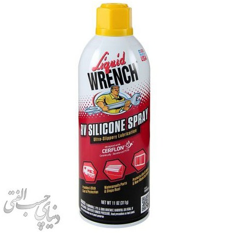 سيليکون Silicone Spray 311g PN M914