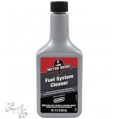 تمیز کننده کل سیستم سوخت گانک GUNK Fuel System Cleaner