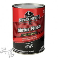 مايع موتور شور داخل  Motor Flush 887ml PN MF2