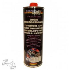 تمیز کننده انژکتور دیزل پاورمکس POWERMAXX Diesel System Clean & Protector