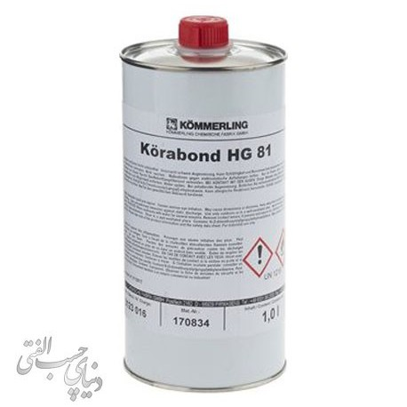 پرایمر پلی یورتان کورابوند Nano Plastics Korabond H81