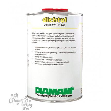 پوشش دهنده صنعتی دیکتول Dichtol WFT