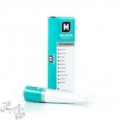 گریس 111 ترکیبی مولیکوت Molykote 111 Compound Grease