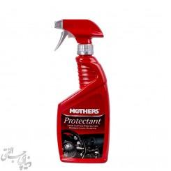 اسپری محافظ داشبورد و لاستیک مادرز Mothers Protectant Spray مدل 05324