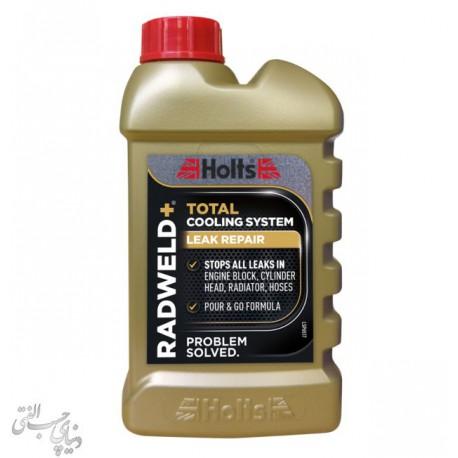 ترک گیر و نشت گیر سیلندر و رادیاتور هولتس Holts RadWeld+