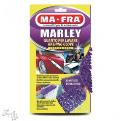 دستکش شستشوی مایکروفایبر مفرا MAFRA Marley Washing Glove