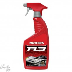 اسپری تمیز کننده و لکه بر خودرو مادرز Mothers R3 Racing Rubber Remover مدل 09224