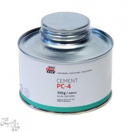 چسب پی وی سی تیپ تاپ Rema Tip Top Cement PC-4