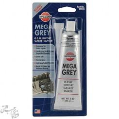 واشر ساز حرارتی طوسی ورساکم VersaChem Mega Grey مدل 99939