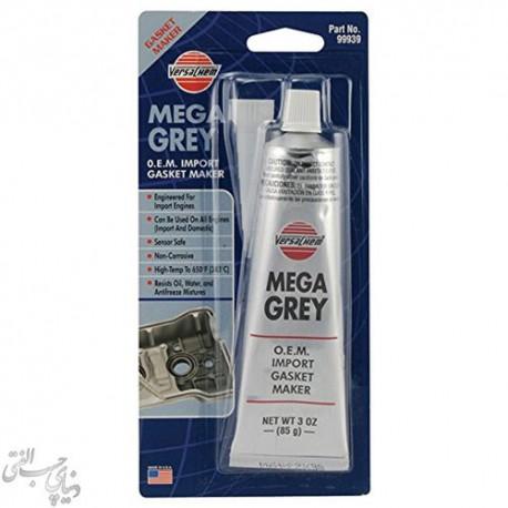 واشر ساز حرارتی طوسی ورساکم VersaChem Mega Grey