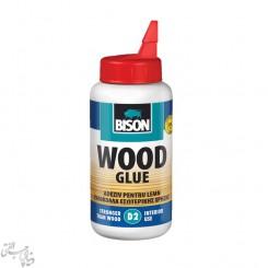 چسب چوب بایسون BISON Wood Glue
