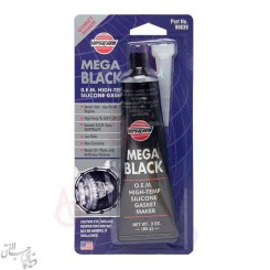واشر ساز حرارتی مشکی ورساکم VersaChem Mega Black مدل 99839