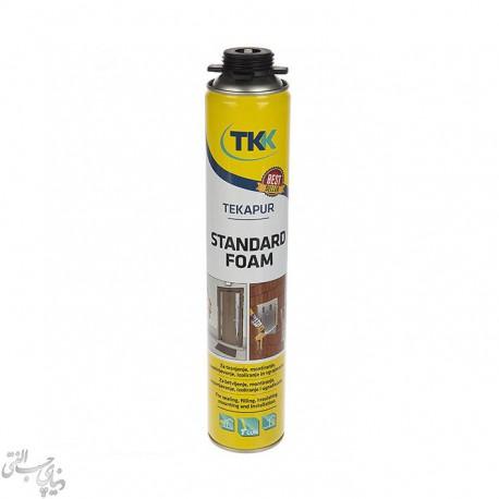 اسپری فوم PU گان خور تی کی کی TKK Standard Foam