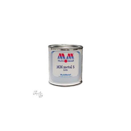 پودر فلز آلومینیوم مولتی متال Multi-Metall MM metal-S Aluminium