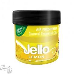 خوشبو کننده ژله ای نچرال فرش Natural Fresh Jello Air Freshener