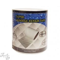 نوار تعمیراتی فلکس تیپ درجه 2 سفید Flex Tape