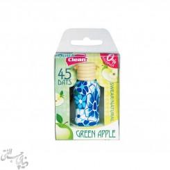 خوشبو کننده سیب سبز کوئیک کلین Quick Clean Green Apple Perfume