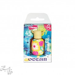 خوشبو کننده اقیانوس کوئیک کلین Quick Clean Ocean Perfume