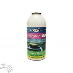 نشت گیر و شارژ گاز کولر نویسکو NevisCo Multi Action