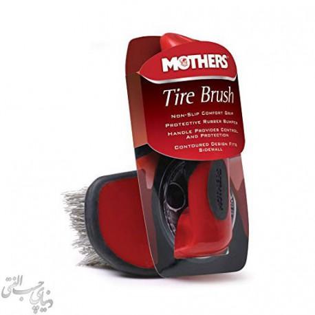 برس تایر خودرو مادرز Mothers Tire Brush