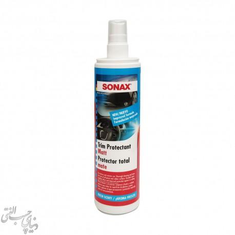 محافظ قطعات پلاستیکی خودرو سوناکس SONAX Trim Protectant