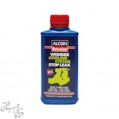 نشت گیر و ترک گیر سیلندر و رادیاتور آلکون ALCON Wonder Cooling System Stop Leak مدل M-9901