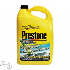 ضد یخ 4 لیتری پرستون Prestone Precision Blend Anti Freeze