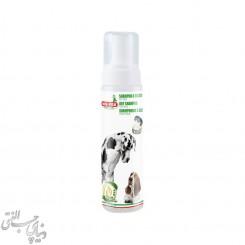 شامپو بدون آب مخصوص سگ مفرا MAFRA Dry Shampoo for Dogs