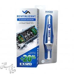 احیاگر گیربکس اتوماتیک زادو XADO Revitalizant EX120 for Automatic Transmission