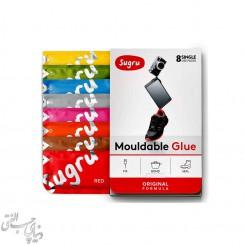 چسب خمیری منعطف شوگرو SUGRU Mouldable Glue (فروش تک عددی)