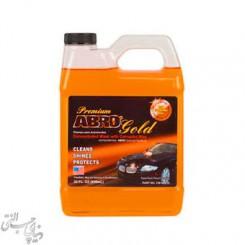 شامپو بدنه ابرو ABRO Premium Gold Car Shampoo
