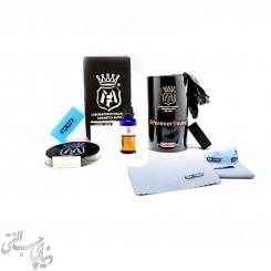 کیت سرامیک بدنه مفرا Labocosmetica STC Ceramic Coating Kit