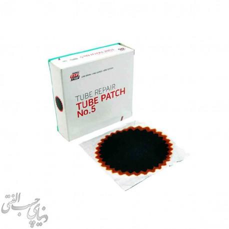 وصله تیوپ تیپ تاپ Rema TipTop Tube Patch No. 5