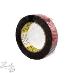 چسب دو طرفه 1 سانت پوست قرمز اس فایو S5 Double Sided Tape