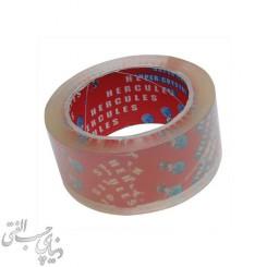چسب نواری شیشه ای 5 سانت 90 یارد هرکولس Hercules Adhesive Tape