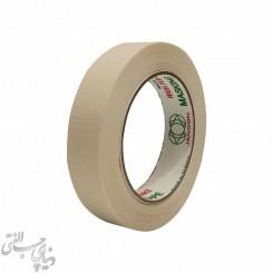چسب کاغذی جانسون 2.5 سانت Janson Masking Tape تایوان اصل