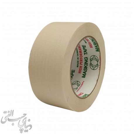 چسب کاغذی جانسون 5 سانت Janson Masking Tape
