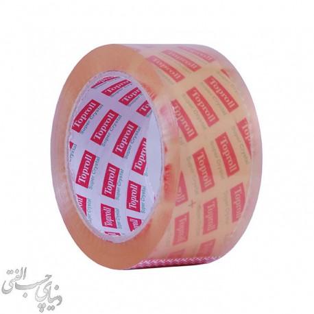 چسب نواری شیشه ای 5 سانت تاپ رول TopRoll Adhesive Tape
