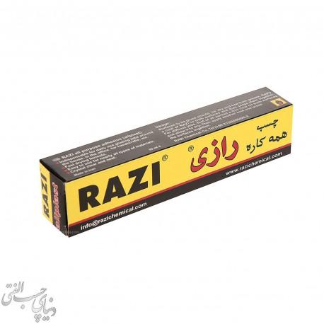 چسب همه کاره رازی Razi Allplast