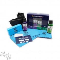 کیت سرامیک بدنه 2020 مفرا Labocosmetica SAM+HPC Ceramic Coating Kit