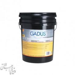 گریس لیتیوم شل Shell Gadus S2 V220 00