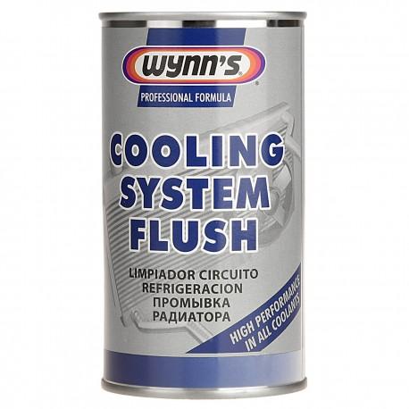تميزکننده رادياتور خودرو وينز Wynns Cooling System Flush بلژیک
