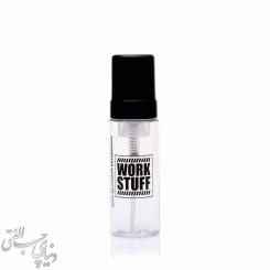 بطری خالی کف پاش وورک استاف Work Stuff Foam Bottle